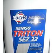 Масло Reniso Triton SEZ 32
