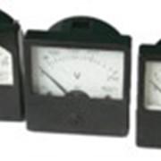 Амперметр и Вольтметр Э8030 М1 фото