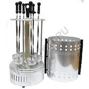 Шашлычница электрическая Пикник ЭШВ 1 (гофротара)