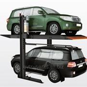 Поставка автоматических парковок фото