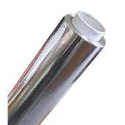 Фольга алюминиевая 300мм х 100м фото