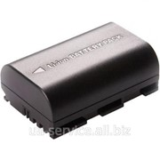 Аккумулятор LP-E6 для фотокамеры Canon EOS 5D Mark II, 6D, 7D, 60D(2200 мАч) фото