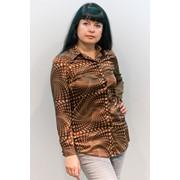 Блузка DG60101 фото