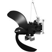 Размешивающий механизм Wilo-EMU TR 50-2… – TR 120-1... фото