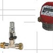 Расходомер DIGIMET E40, Адаптер для наполнения для pneuMATO-fill фото