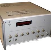 Синтезатор частот фото