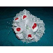 Букет для невесты (муляж) фото