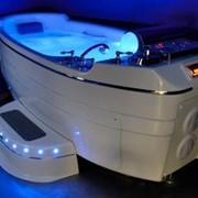 Подводный душ-массаж фото