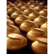 Хлеб формовой фото