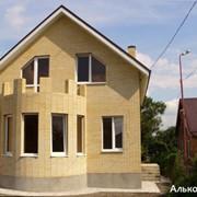 Проект дома №6-108 фото