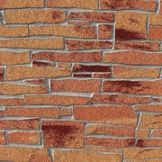 Гибкий камень DELAP Коллекция Рваный камень - cipruskorall900v фото