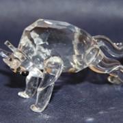 Сувенир Перстень с бриллиантом в подарочной коробке, арт. 1484/2 фото