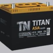 Титан 12V 35Ah фото