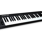MIDI-клавиатура Alesis Q49 фото