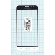 Стекло для Samsung Galaxy J3 (2016) SM-J320 белое фото