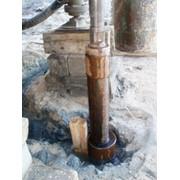 Скважин на воду бурение. фото