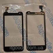 Оригинальный тачскрин / сенсор (сенсорное стекло) для HTC Desire 310 One SIM (черный цвет)