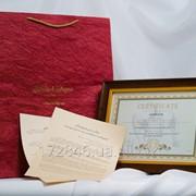 Подарочный комплект Премиум фото