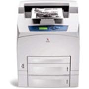 Принтер лазерный Xerox Phaser 4500N фото