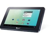 """LC0725B Q-pad 3Q планшетный ПК, ARM Cortex A9, 7"""" \ 17.8 см, 512 Mb\4 Gb, GSM, Cam., Чёрный фото"""