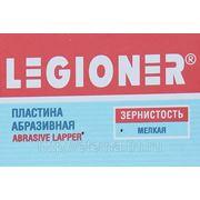 Пластина абразивная Kraftool Legioner Abrasive Lapper