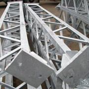 Металлоконструкция фото