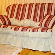 Чехлы для мебели фото