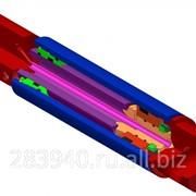 Гидроцилиндр 2КМ800К.21.09.000 фото
