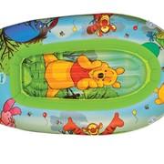 58394 Intex Детская надувная лодка Винни Пух 119х79 см фото