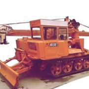 Сучкорезная машина ЛП-30Г фото