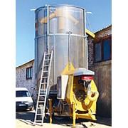 Мобильная зерносушилка Mecmar FSN 15/138 T субсидия по РБ фото
