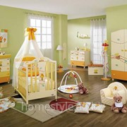 Детская Комната №12 фото