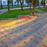 Укладка тротуарной плитки в Сыктывкаре