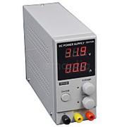 Источник питания постоянного тока LW-K3010D с регулировкой напряжения 0~30V фото