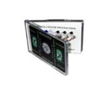 Прозрачная коробочка для CD-визитки фото