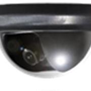 Камера цветная купольная высокого разрешения KPC132ZEP фото