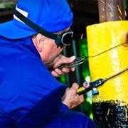 Строительство и реконструкция систем газоснабжения фото