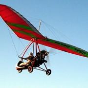 Крылья Стимул-15 фото