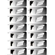 Подоконники с/без акрилового покрытия, 2м фото