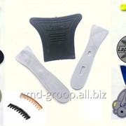 Функциональные изделия и декоративная фурнитура для производства обуви фото