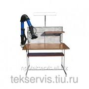Стол монтажника аппаратуры СП РММА-1 исп 10 фото