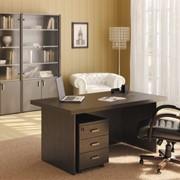 Комплект офисной мебели Чикаго К5 фото