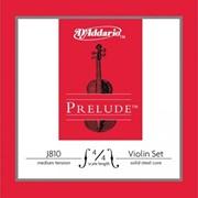 Струны для скрипки 4/4 D'addario J810 4/4M фото