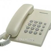 Телефон Panasonic KX-TS 2350 RUJ фото