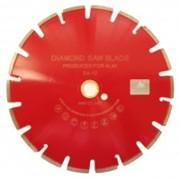 Сегментный лазерный диск серия SA MLB2000 - качество СТАНДАРТ фото