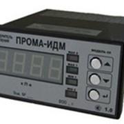 Измеритель давления многофункциональный ИДМ/ИДМ-4Х, Измерители давления фото