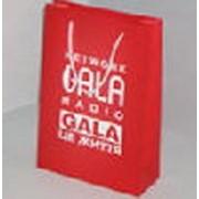 Пакеты подарочные с фирменным логотипом, Киев