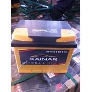 Аккумулятор KAINAR 60 Ач фото