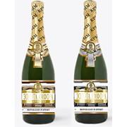 Шампанское ТМ 'Золотая Амфора'