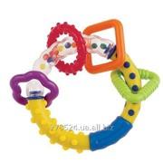 Погремушка Цветные шарики Canpol Babies 2/450 фото
